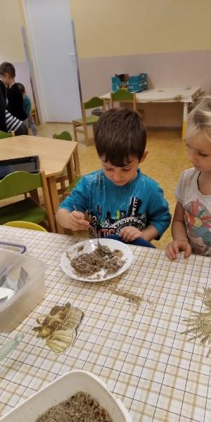 Sovičky pečou svatomartinské rohlíčky